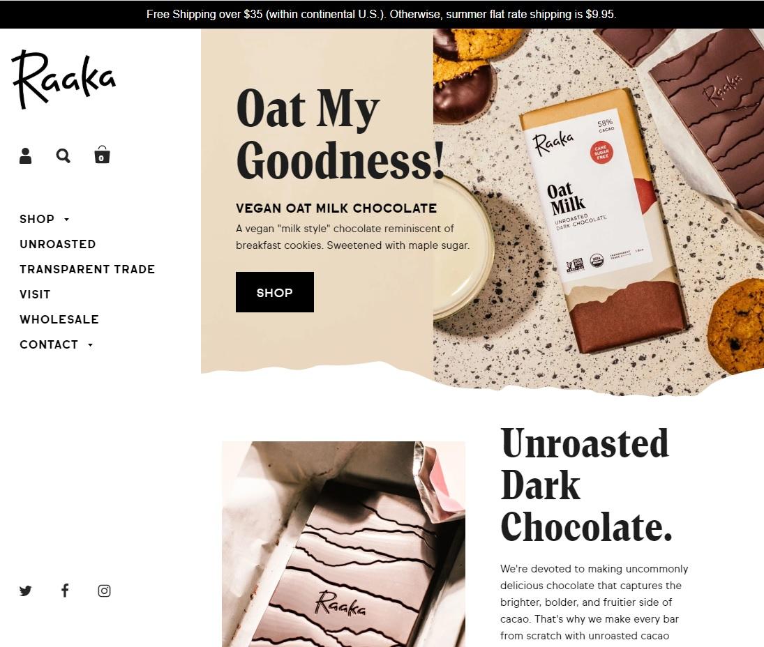 raakachocolate