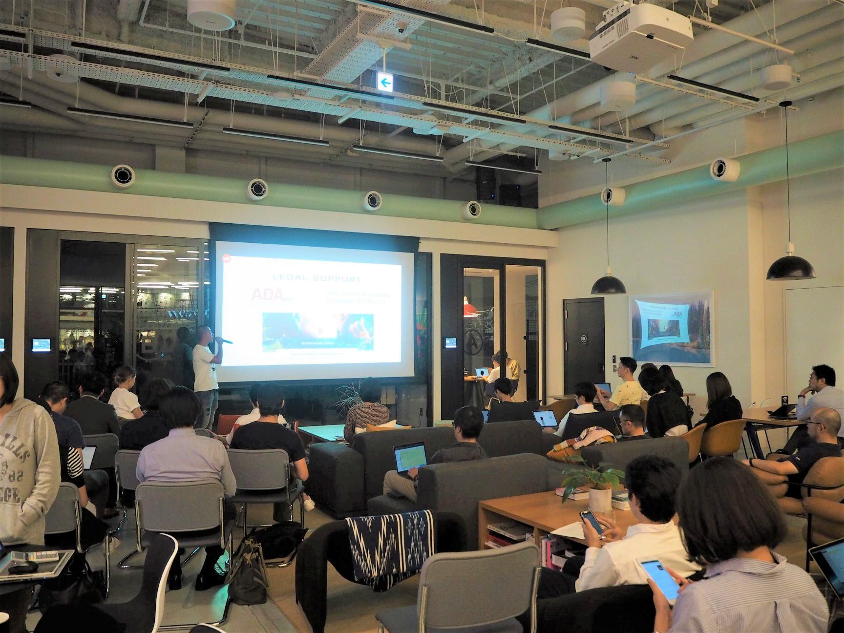【#ShopifyMeetup セミナーレポート】「LINE活用×越境EC」をテーマに東京・横浜で開催