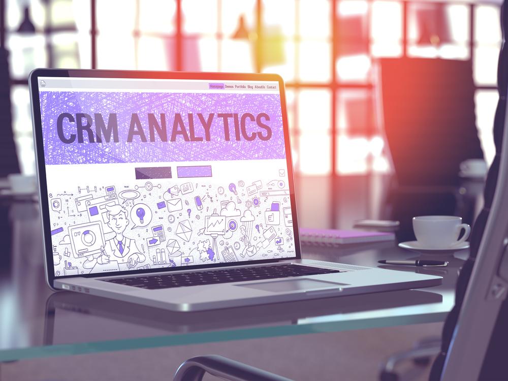 【建築・不動産業界 必見!】SFA/CRMツールを使った顧客管理方法と導入効果