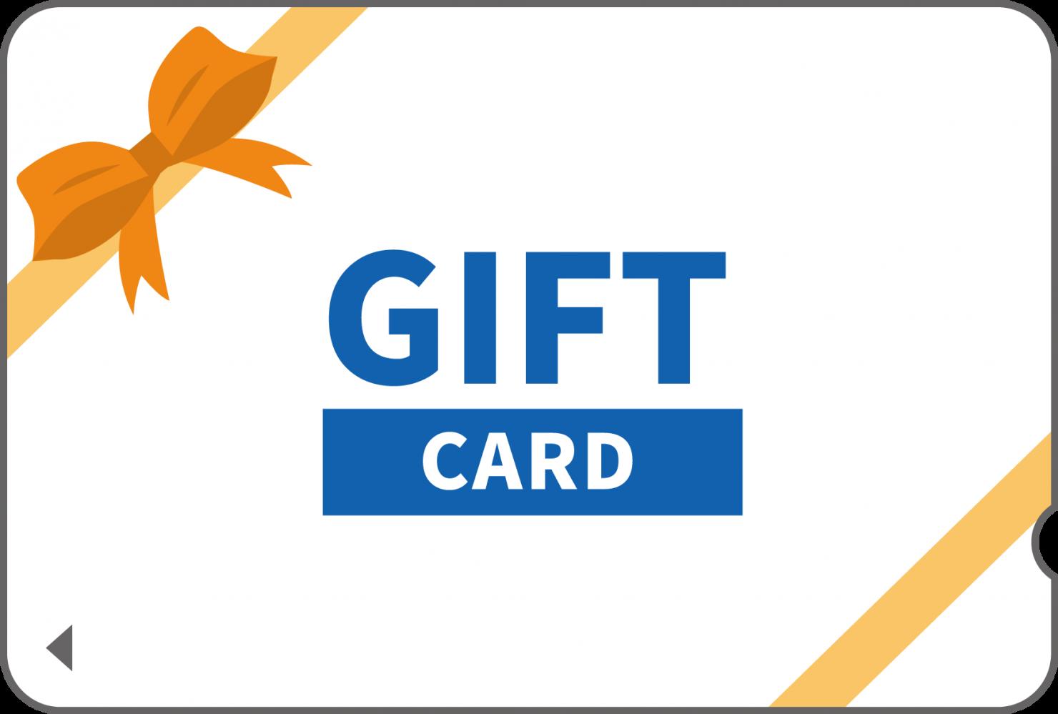 Shopifyのギフトカードを利用してユーザーロイヤリティを高めよう。